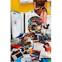 Yorumsuz: Kurutucudan Kitaplık?