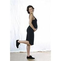 Hamilelikte Ayakkabı Ve Çorap Seçimi