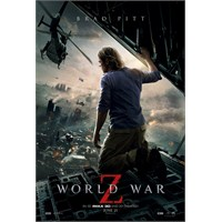 Dünya Savaşı Z Film Tanıtımı