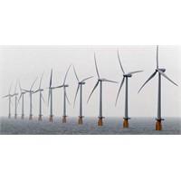 En Büyük Rüzgar Enerjisi Santrali