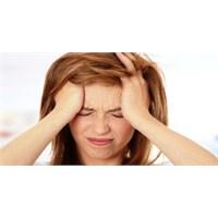 Başın Sürekli Ağrımasının Nedenleri Nelerdir?