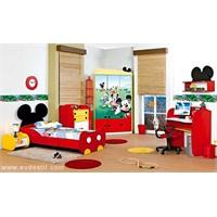 Alfemo Mobilya Disney Collection Modelleri