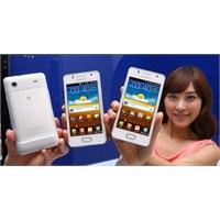 Samsung, Galaxy R Style Modelini Tanıttı
