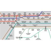 Bilim Tarihi Metro Haritası Olsa Daha İyi Olur Mu?