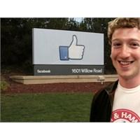 Facebook'un Yeni Bombası: Graph Search