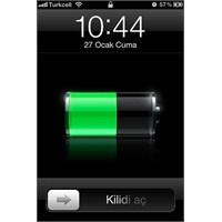 İphone Batarya Ömrünü Arttırma Yolları