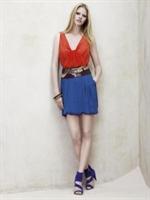 Zara Giyim 2009 Modelleri
