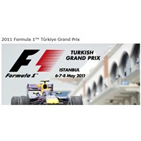 Formula 1 Türkiye Grand Prix Bilet Fiyatları
