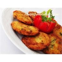 Patates Köftesi (Mutfak Ve Tatlar)