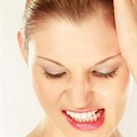 Diş Gıcırdatma Problemi