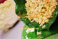 İsteyenlere Diyet Lahana Salatasi
