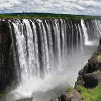 Yeşil Afrika Zimbabve