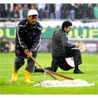 The Turkish Job