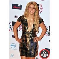 Shakiranın En İdeal Seçimleri