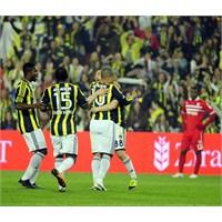 Fenerbahçe İçin Unutulmaz Bir Yıl...