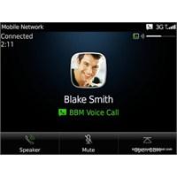 """Bbm Voice Özelliği İle """"Ücretsiz Sesli Konuşma"""""""
