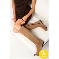 En Şık Bayan Çizme Modelleri