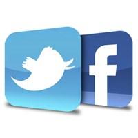 Facebook Ve Twitter Sigaradan Keyifli