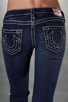 Kot Pantolonlarda Kimyasal Madde Alarmı