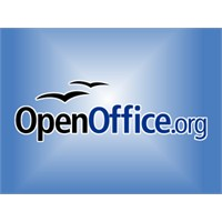Openoffice İle Ücretsiz Ofis