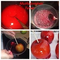 Elma Şekeri (Mutfakvetatlar)