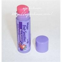 Lip Balm Dosyası Vol:5 – Blistex Fruit Smoothies
