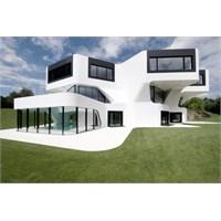Ultramodern Evler : Dupli Casa