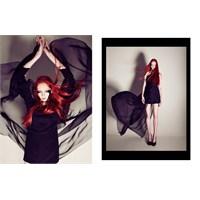 Avant-garde Tarzıyla Moda Da Fark Yaratan Mustafa