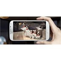 Samsung Galaxy S4 Lansmanı