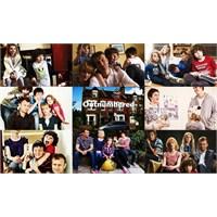 Bir İngiliz Aile Komedisi: Outnumbered