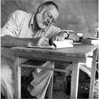 İlk Hemingway, İlk Can Sıkıntısı