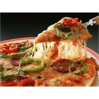 Kolay Diyet Pizza
