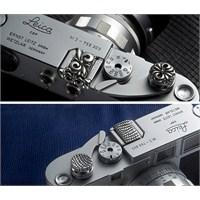 Leica Fotoğraf Makinesi İçin Takı Setleri?!