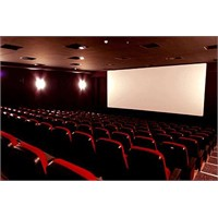 İlk kez sinemaya gidiyorsanız …