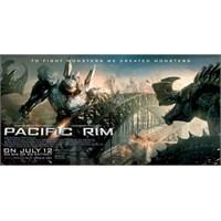Pasifik Savaşı (Pacific Rim) Fragman