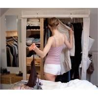 Giysilerinizdeki Küf Kokusundankurtulun