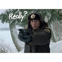 """Fx Gözünü """"Fargo""""Ya Dikti"""
