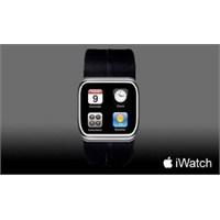 """Apple'ın Akıllı Saati İçin """" Özel Batarya """""""