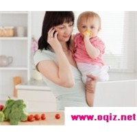 Çocuğunuz Sert Gıdalar Yiyemiyorsa