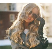Kış Saç Modelleri 2014