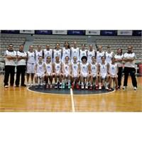 Beşiktaş Kadın Basketbol Takımı İncelemesi