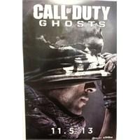Call Of Duty: Hayalet Gerçek Oldu !