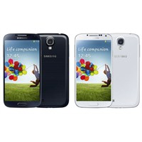 Samsung'dan Dev Galaxy S4'mü Geliyor?
