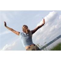Hayata Pozitif Yaklaşarak Sorunları Halt Edin