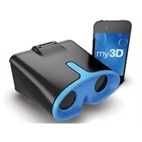 İphone Hasbro My3d