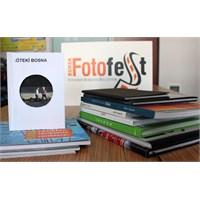 Bursa Fotofest'de Maket Kitap Yarışması Sonuçlandı