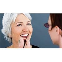 Olgun Kadınlar İçin Makyaj Önerileri