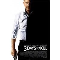 İlk Bakış: 3 Days To Kill