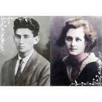 Kafka'dan Milena'ya