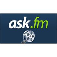 Ask.Fm'de Cevap Yazarken Video Nasıl Eklenir?